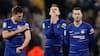 Medie: Chelsea-stjernes agent kræver anfører afsat på Twitter - men sletter sine spor