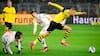 Norsk vidunderdreng gør det igen - selvfølgelig scorer Haaland også i hjemmedebut for Dortmund