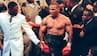 Borre: 'Seerne rasede, fordi Tyson var så suveræn'