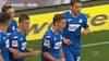 Bruun Larsen med flot assist: Hoffenheim på 1-0