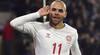 Danmark slår Wales og sikrer oprykning i Nations League