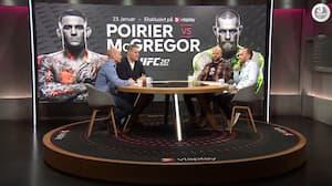 Eksperterne er enige: Her er Poiriers chance for at slå McGregor