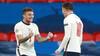 Engelsk landsholdsspiller udelukket fra al fodbold i ti uger