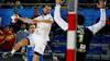 Makedonsk magi: Veszprem-fløj med flabet scoring bag om ryggen