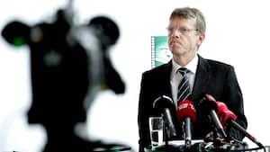 Forbund afbryder forhandlinger - gider ikke sidde overfor Mads Øland