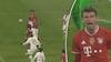 Magi fra Müller - München tilbage på 2-2