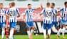 Lyngby-spillerne raser – Kadrii bringer OB på 1-0