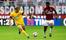 Serie A er på vej mod tidligere tiders styrke - Jens Stryger