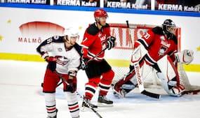 Dansk ishockey-legende optages i Hall of Fame