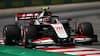 Første gang i weekenden er Magnussen hurtigere end Grosjean - starter som 16'er