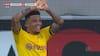 Sancho-hattrick: Dortmund går amok med seks mål på én halvleg - se det hele her