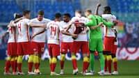 RB Leipzig sejrer og udsætter Bayerns titeltriumf - igen