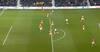 Ingen VAR-hjælp at hente: Derby bringer sig foran på offside-mål