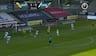 Iskolde Okosun sender Horsens mod førstepladsen i gruppe 2 - se målet her