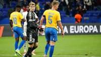 Brøndby-kaptajn efter kollaps: Vi skulle have sat en prop i