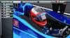 Her tager svensk rookie poleposition i IndyCar: Se det hele her