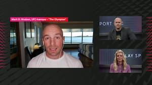 Mark O. er spændt på UFC's 'Fight Island': Dana White lagde store planer frem for os på et Skype-møde i mandags