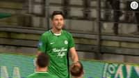 Viborg-kæmpe skifter 1. Division ud med tysk fodbold