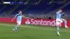 Highlights: Lazio sikre sig videre avancement i gyser mod Club Brugge