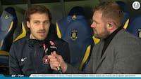 Sviatchenko før Superliga-brag: 'Derfor er det svært at spille i Brøndby'
