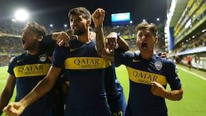 GOLAAAZO: Se Boca Juniors og River Plate i ny argentinsk cup på TV3 Sport og Viaplay