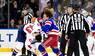 Efter NHL-ballade: Nu reagerer Eller på det vanvittige slagsmål
