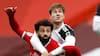 Liverpools hjemme-mareridt fortsætter: Nedlagt af Joachim A. og Fulham - se højdepunkterne her