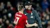 Han bliver bare ved og ved: Liverpool-favorit forlænger kontrakten