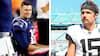 Den nye Tom Brady? Foles-erstatning har fantastisk historie