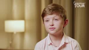 """European Tour slår til med hylemorsom """"dokumentar"""": Hvad skete der egentlig med lille Billy?"""