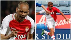 Jakob Poulsen om Monaco-tid - 'Fabinho og jeg var reservespillere, så vi stod og sparkede efter træning'