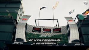 Overblikket over corona-aflysningen: Sådan gik Australiens GP fra fest til nedlukning