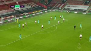 Midtbanetalent bringer Liverpool foran