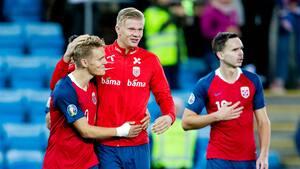Nu får Norge også sit 'vikar-landshold' i fodbold