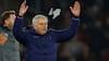 Utilfreds Mourinho om Eriksen-saga: Forhandlingerne burde ikke finde sted d.25 januar