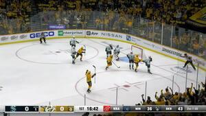 Historisk: NHL-hold får deres første sejr nogensinde
