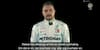 Formel 1 og følelser: Valtteri Bottas tager dig gennem hele registret