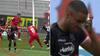 Sidste Zanka-minutter for Düsseldorf? Udskiftet efter skade ved Union-mål