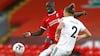 Leeds-spiller laver fræk tunnel på Sadio Mané - otte minutter senere er hævnen sød