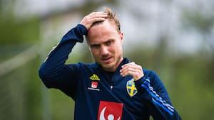 Efter enorm skuffelse: Pierre Bengtsson skal alligevel til EM