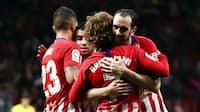 Spansk storklub tager afsked med kvartet, der skaffede 25 trofæer