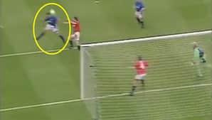 25 år siden i dag: Everton chokerede og slog Schmeichel og Man Utd i FA Cup-finalen