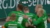Viborg sikrer førstepladsen i målfest - Se scoringerne og pokalløftet her