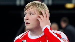 Dansker bedst i frankrig, men ikke god nok til DK - 'Er det hans fysiske formåen?'