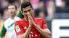 Ny Bayern-skuffelse: Smider sejr over Augsburg væk i overtiden - se alle 4 mål her