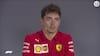 Fed Bottas-joke, Leclerc om Ferrari-triumf og Vettel-rivalisering – Se hele pressemødet fra Monza