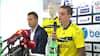 BIF-boss om Agger-handel: 'Det var Brøndby eller Barca'