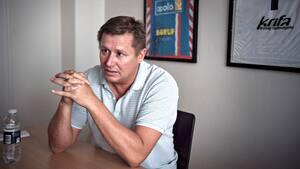Jesper 'Kasi' Nielsen vil på ny smide millioner i håndbold- og fodboldklub