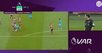Drama: Sheffield scorer - få sekunder efter bliver Kane-mål annulleret på grotesk VAR-kendelse