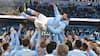 Agüero: Det første mesterskab med City var det vigtigste